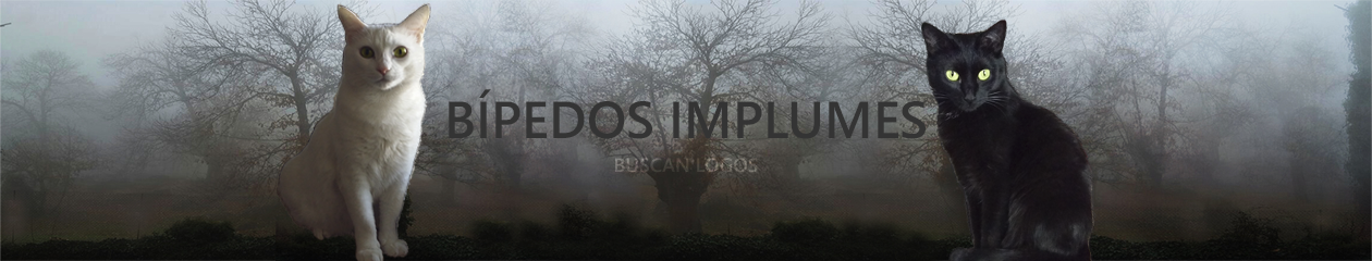 Bipedos Implumes
